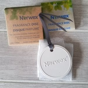 Norwex Fragrance Disc